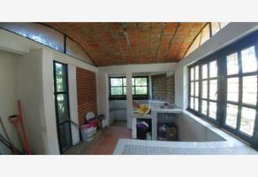 Foto de casa en venta en prepa quetzalcoatl , el tesoro, tepoztlán, morelos, 0 No. 01