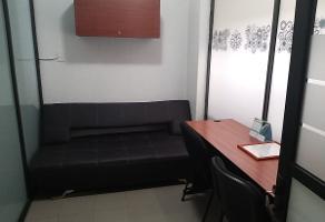Foto de oficina en renta en presa angostura , irrigación, miguel hidalgo, df / cdmx, 0 No. 01