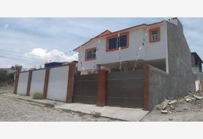 Foto de casa en venta en presa chicoacen y presa dos peñas 2, presa escondida, tepeji del río de ocampo, hidalgo, 20920932 No. 01