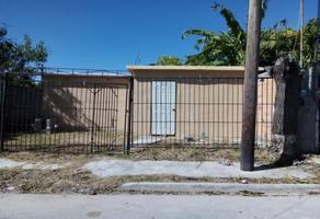 Foto de casa en venta en presa de la boca 38, rodríguez, matamoros, tamaulipas, 10345205 No. 01
