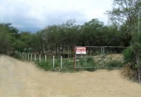 Foto de terreno habitacional en venta en presa de la boca , las cristalinas, santiago, nuevo león, 12693689 No. 01