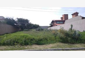 Foto de terreno habitacional en venta en presa escondida 13, lomas de la cantera, tepeji del río de ocampo, hidalgo, 0 No. 01