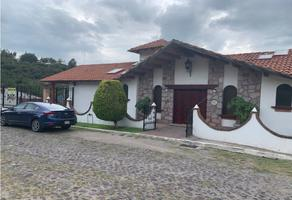 Foto de casa en venta en  , presa escondida, tepeji del río de ocampo, hidalgo, 18076924 No. 01