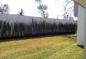 Foto de casa en venta en presa esquina ocotepec, san jerónimo lídice, la magdalena contreras, df / cdmx, 0 No. 01