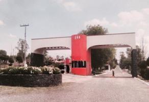Foto de terreno habitacional en venta en presa requena , caracol, tepeji del río de ocampo, hidalgo, 0 No. 01