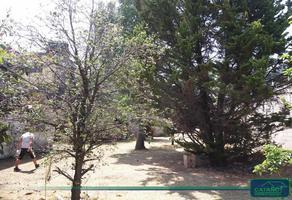 Foto de terreno habitacional en venta en presa reventada , san jerónimo lídice, la magdalena contreras, df / cdmx, 10522666 No. 01