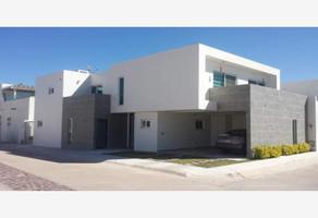 Foto de casa en venta en presa sandovales 201, la querencia, aguascalientes, aguascalientes, 0 No. 01