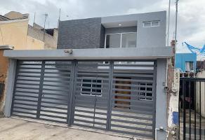 Foto de casa en venta en presa valsequillo 626, lagos de oriente, guadalajara, jalisco, 0 No. 01