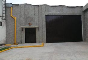 Foto de bodega en renta en presas , ex-ejido santiago occipaco, naucalpan de juárez, méxico, 0 No. 01