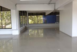 Foto de oficina en renta en presas salinillas , irrigación, miguel hidalgo, df / cdmx, 4294016 No. 01
