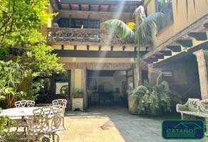 Foto de casa en venta en presidente carranza , villa coyoacán, coyoacán, df / cdmx, 17852616 No. 01