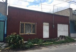 Foto de casa en venta en presidente lázaro cárdenas , manantiales, nezahualcóyotl, méxico, 11609215 No. 01