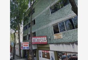 Foto de edificio en venta en presidentes 128, portales norte, benito juárez, df / cdmx, 15254162 No. 01