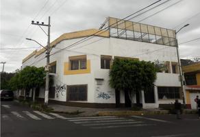 Foto de local en venta en  , presidentes, álvaro obregón, df / cdmx, 13163168 No. 01