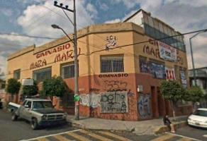 Foto de edificio en venta en gustavo diaz ordaz numero 28 , presidentes, álvaro obregón, df / cdmx, 8981480 No. 01