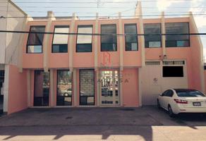 Foto de edificio en venta en  , presidentes, chihuahua, chihuahua, 17920353 No. 01