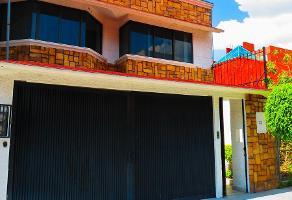 Foto de casa en renta en  , presidentes ejidales 1a sección, coyoacán, df / cdmx, 11552054 No. 01