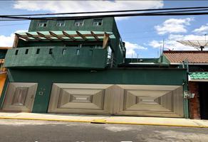Foto de casa en venta en  , presidentes ejidales 2a sección, coyoacán, df / cdmx, 14114419 No. 01