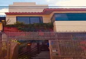 Foto de casa en venta en presidentes ejidales, ii sección, coyoacán , presidentes ejidales 2a sección, coyoacán, df / cdmx, 0 No. 01