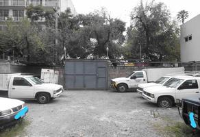 Foto de terreno comercial en venta en presidentes , portales norte, benito juárez, df / cdmx, 15064151 No. 01