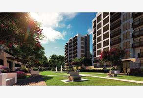 Foto de departamento en venta en preventa de departamento con terraza en torre cerezo en conjunto entre árboles, 1, llano grande, metepec, méxico, 17585437 No. 01