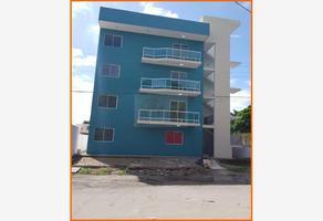 Foto de departamento en venta en previa cita previa cita, lázaro cárdenas, ciudad madero, tamaulipas, 0 No. 01