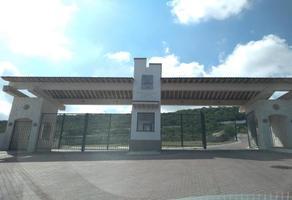 Foto de terreno habitacional en venta en pri cerezos 1, ciudad maderas, el marqués, querétaro, 0 No. 01