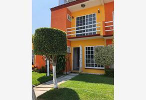 Foto de casa en venta en pri. rio verde , las garzas i, ii, iii y iv, emiliano zapata, morelos, 0 No. 01