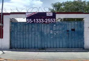 Foto de terreno habitacional en venta en priamide de tula , santa cecilia, tlalnepantla de baz, méxico, 0 No. 01