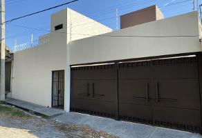 Foto de casa en venta en primavera 0, 3 de mayo, emiliano zapata, morelos, 12234128 No. 01