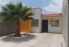 Foto de casa en venta en primavera 180, las flores cooperación habitacional, torreón, coahuila de zaragoza, 0 No. 01