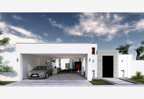 Foto de casa en venta en primavera 29, real del nogalar, torreón, coahuila de zaragoza, 16562116 No. 01