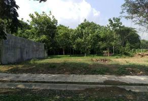 Foto de terreno comercial en venta en primavera del laurel , residencial santa bárbara, colima, colima, 13655837 No. 01