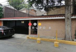 Foto de terreno habitacional en venta en primavera , merced gómez, álvaro obregón, df / cdmx, 17096363 No. 01