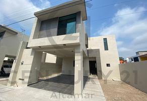 Foto de casa en venta en  , primavera, tampico, tamaulipas, 0 No. 01