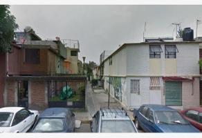 Foto de casa en venta en primer andador de las jacarandas 45, el rosario, azcapotzalco, df / cdmx, 7309100 No. 01