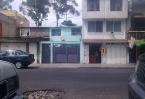 Foto de casa en venta en primer andador de rosario castellanos , culhuacán ctm sección viii, coyoacán, df / cdmx, 10201684 No. 01