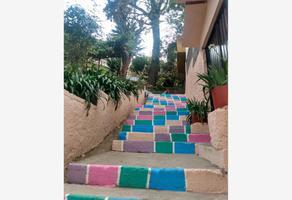Foto de casa en venta en primer andador sin, pueblo nuevo alto, la magdalena contreras, df / cdmx, 0 No. 01
