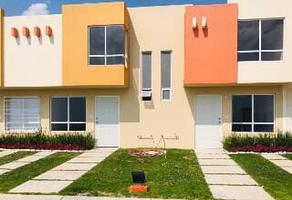 Foto de casa en venta en primer circuito de cerro coleto 78 , los héroes chalco, chalco, méxico, 0 No. 01
