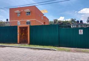 Foto de departamento en renta en primer privada de la 14 oriente 14, san juan aquiahuac, san andrés cholula, puebla, 0 No. 01