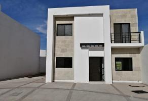 Foto de casa en venta en primera 222, san josé, torreón, coahuila de zaragoza, 13286364 No. 01