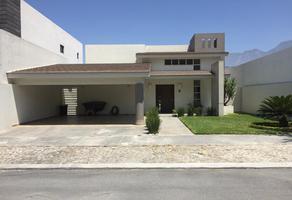 Foto de casa en venta en primera 67, residencial cordillera, santa catarina, nuevo león, 0 No. 01