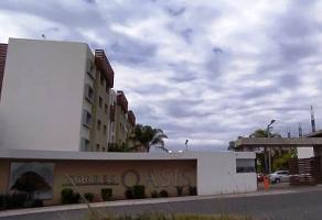 Foto de departamento en venta en primera cerrada de bernal 1, residencial el refugio, querétaro, querétaro, 0 No. 01