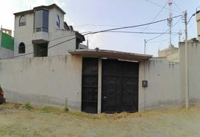 Foto de casa en venta en primera cerrada de chabacano manzana 2 lote 9, 10 , 11, 12 , ex-rancho san felipe, coacalco de berriozábal, méxico, 0 No. 01
