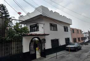 Foto de casa en venta en primera cerrada de manati 8-1 , san pedro zacatenco, gustavo a. madero, df / cdmx, 16180560 No. 01