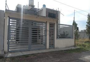 Foto de casa en venta en primera cerrada de mediania , san andrés chiautla centro, chiautla, méxico, 0 No. 01
