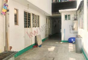 Foto de terreno habitacional en venta en primera cerrada de oriente 249 10, agrícola oriental, iztacalco, df / cdmx, 0 No. 01