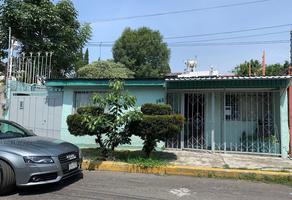 Foto de terreno habitacional en venta en primera cerrada de palomares , granjas coapa, tlalpan, df / cdmx, 0 No. 01