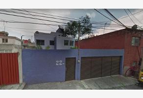 Foto de casa en venta en primera cerrada de pilares 22, ampliación alpes, álvaro obregón, df / cdmx, 0 No. 01