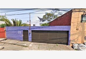 Foto de casa en venta en primera cerrada de pilares 22, las águilas, álvaro obregón, df / cdmx, 0 No. 01